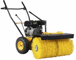 texas handy sweep 650tge